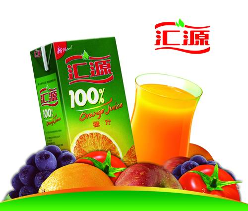 汇源果汁生产用纯净水、软水设备