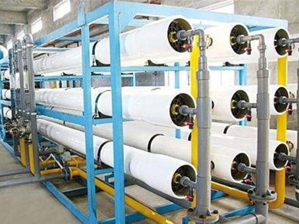 净化水系统解决方案