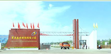 襄汾星原钢铁电厂除盐水系统设备