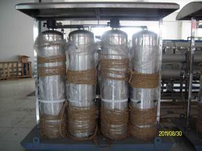 瓦斯抽采系统软化水设备(装置)